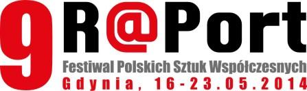 9 R@Port Festiwal Polskich Sztuk Współczesnych