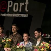 Finaliści 7. Gdyńskiej Nagrody Dramaturgicznej | fot. Bernie Kramer