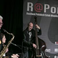 R@Port Jazz 18.05.2014 | fot. Bernie Kramer