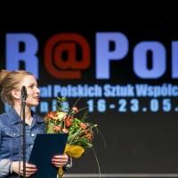 Dorota Masłowska | fot. Bernie Kramer