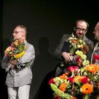 Zbigniew Majchrowski, Tomasz Mościcki, Wiktor Rubin, Tadeusz Nyczek | fot. Bernie Kramer