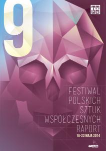raport_9-plakat Patryk Kościelniak_maly